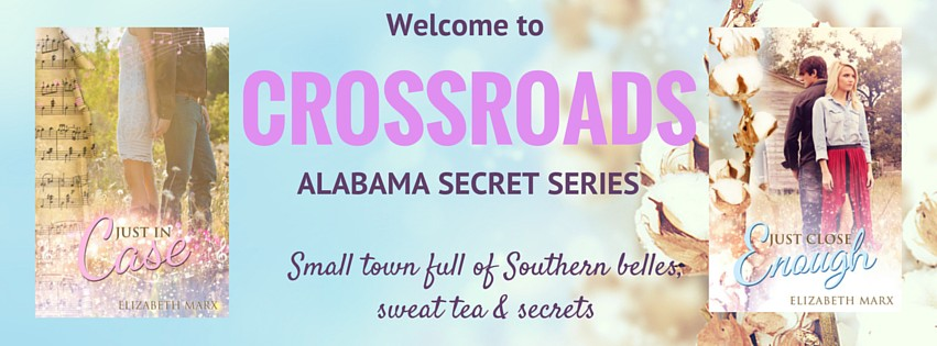 Alabama Secrets Series