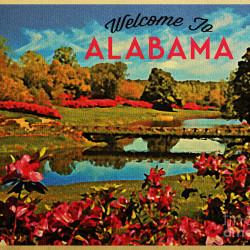 Welcome to Crossroads, Alabama