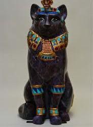 Beset Egyptian God