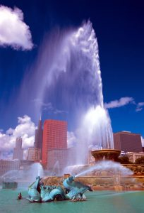 BuckinghamFountain_ChicagoIL