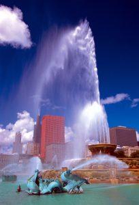 BuckinghamFountain_ChicagoIL